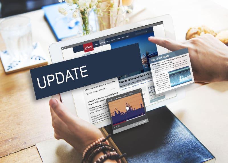 WordPress Themes Updates deaktivieren und ausblenden