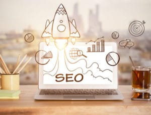 SEO - Webseite Optimieren