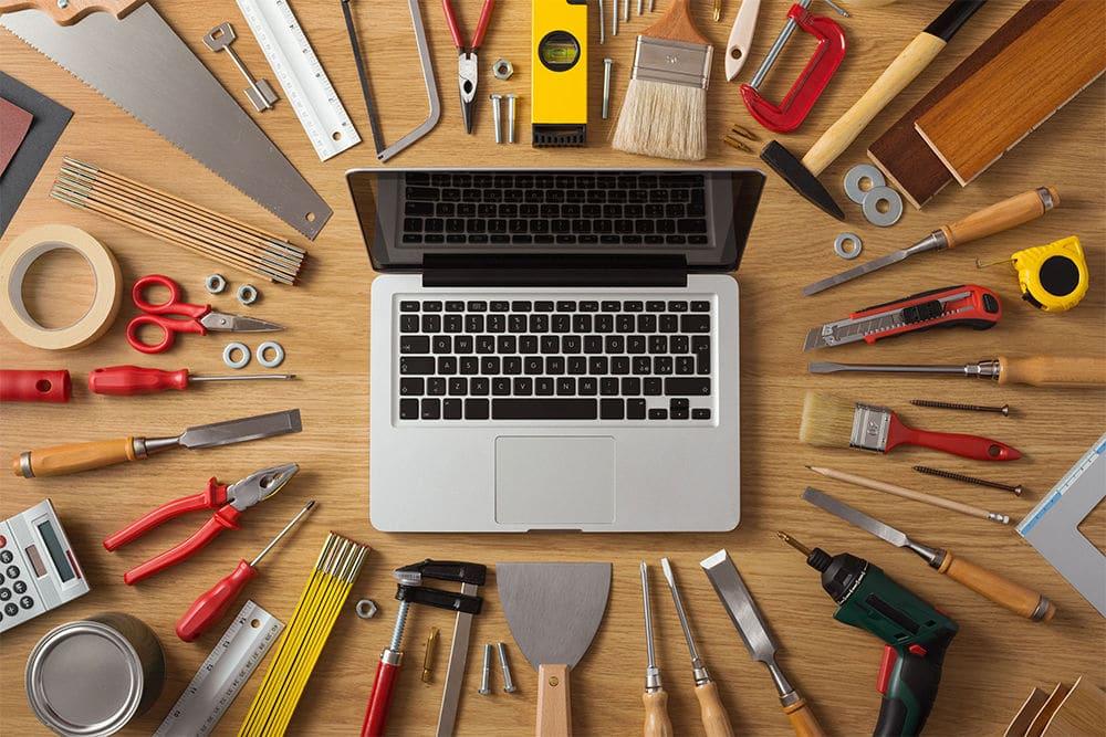 Firmen Webdesign für alle Branchen