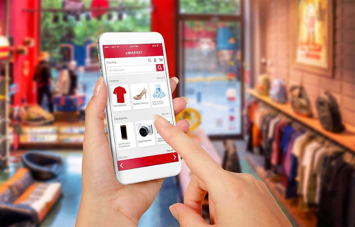 Online Shops - Mehr Umsatz durch größere Reichweite