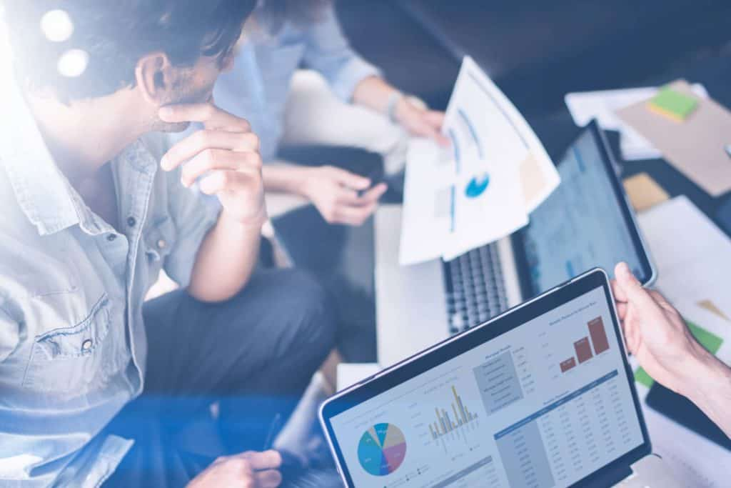 Online Marketing Strategie entwickeln