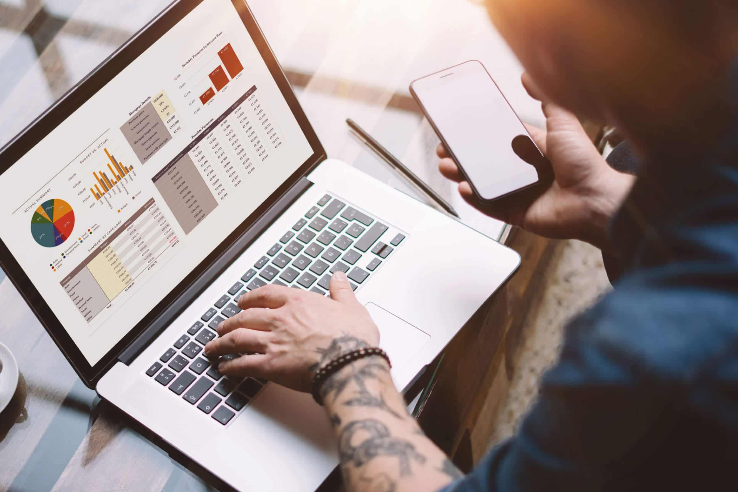 Internetmarketing Strategie