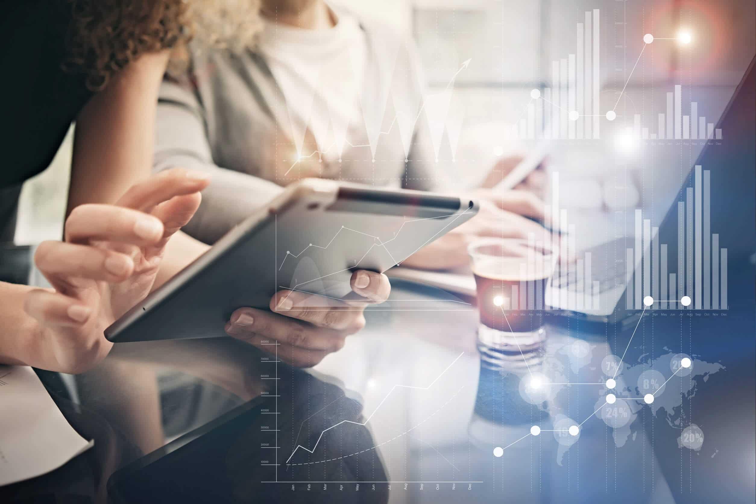 Online Marketing Vorteile