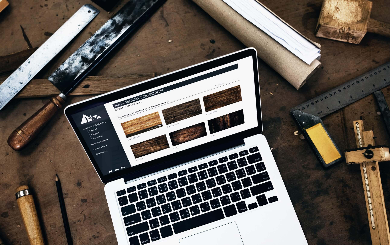 Website Unternehmen erstellen
