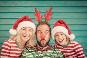 Weihnachten Marketing