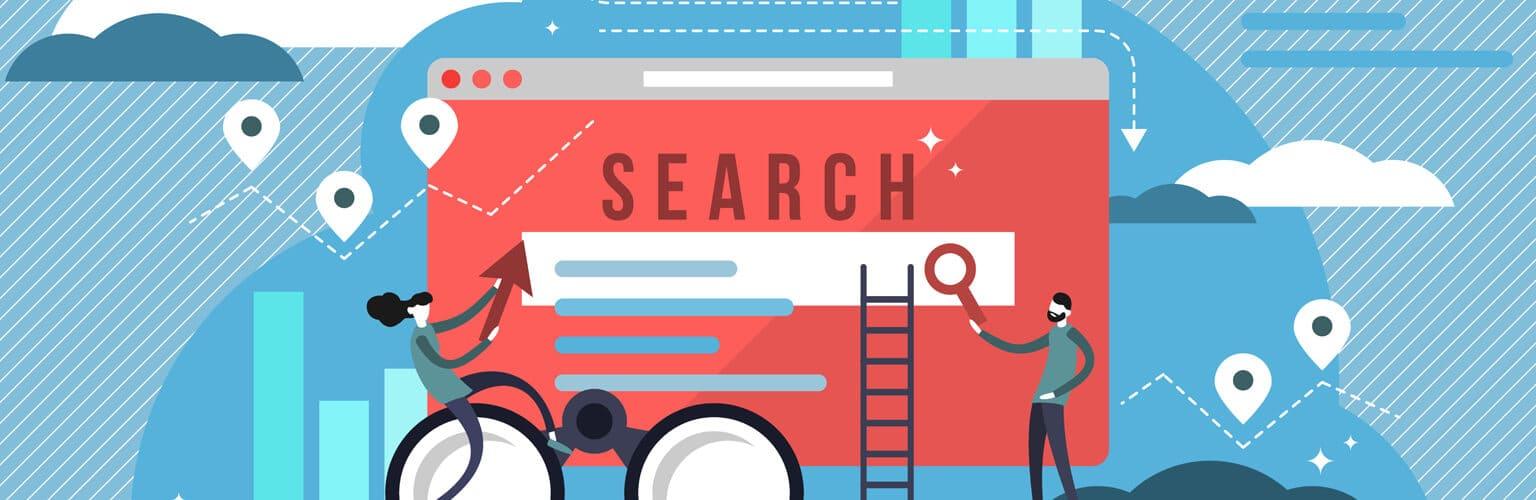 SERPs - Search Engine Result Pages - Suchergebnisseiten