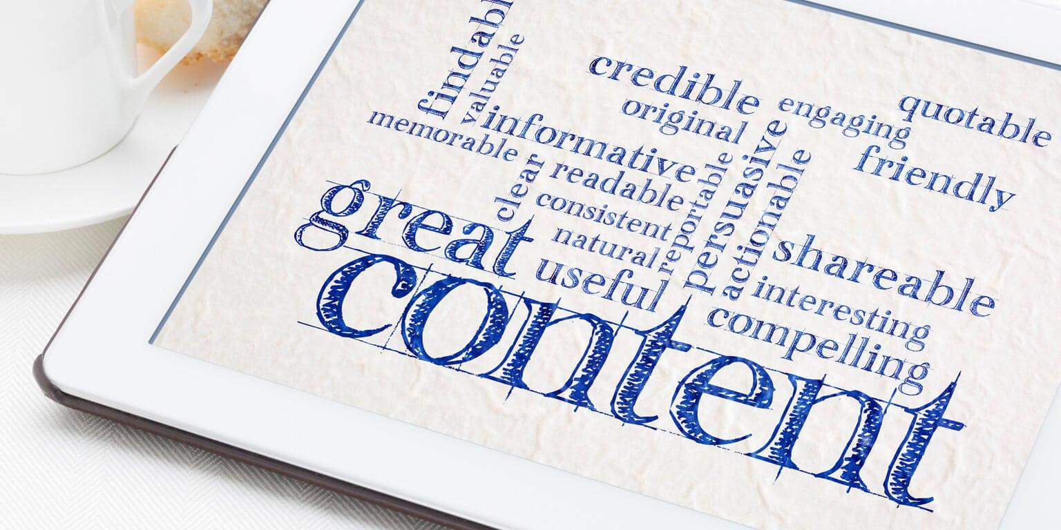 Content Marketing Agentur
