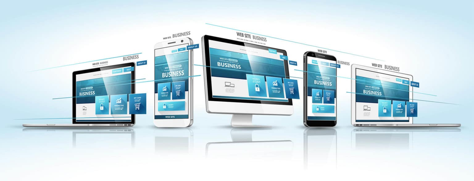 Professionelle Webseiten erstellen für Unternehmen