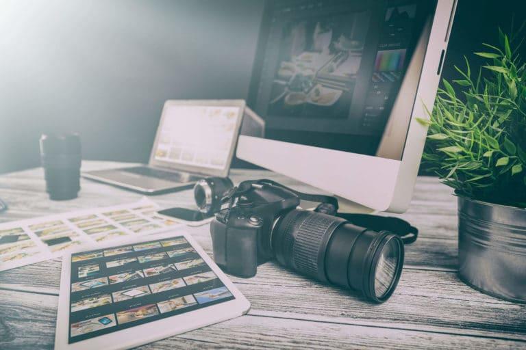 Tipps Fotografie Website