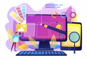 Content Marketing Website
