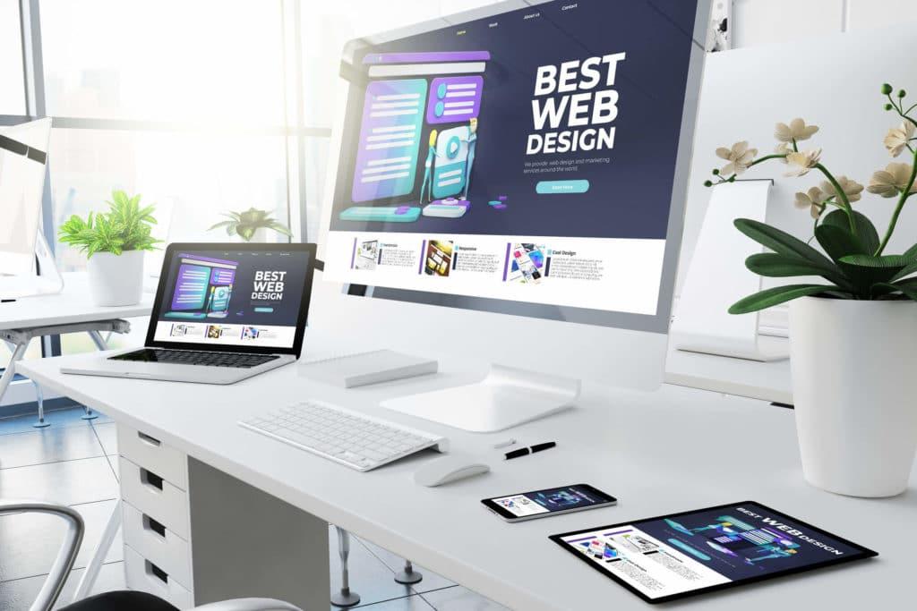 Webdesign Kassel