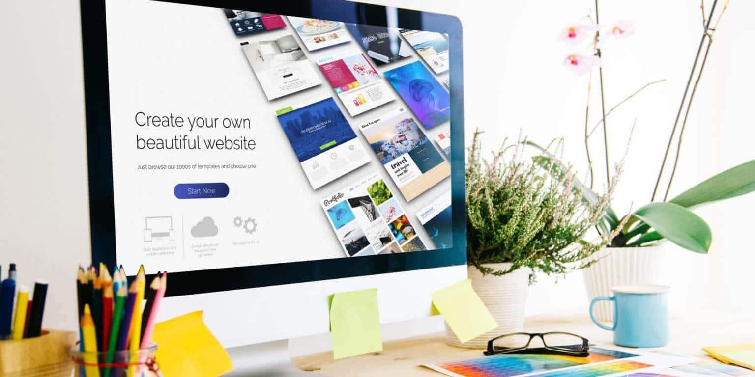 Webseitenerstellung - Tipps für perfekte Homepage