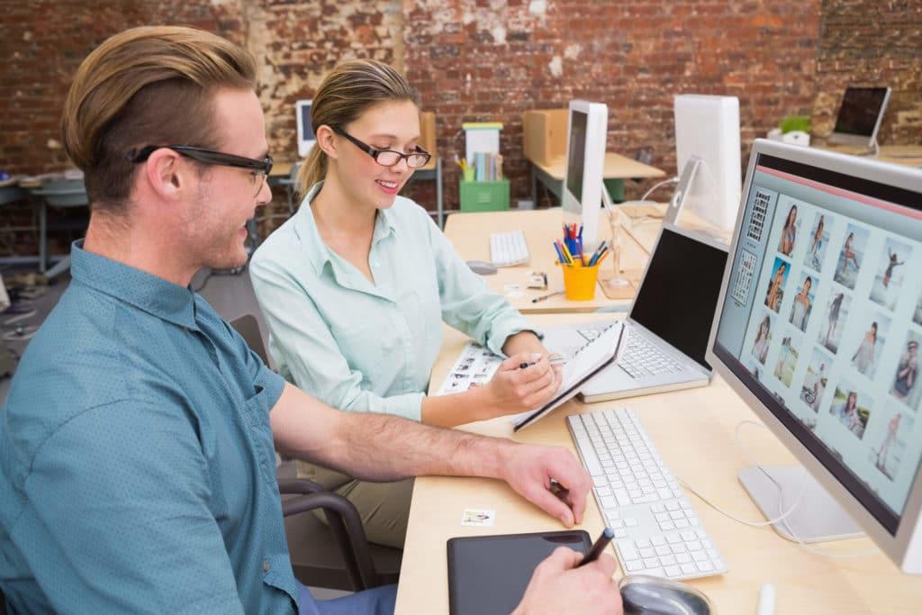 Onlineshop schnell erstellen