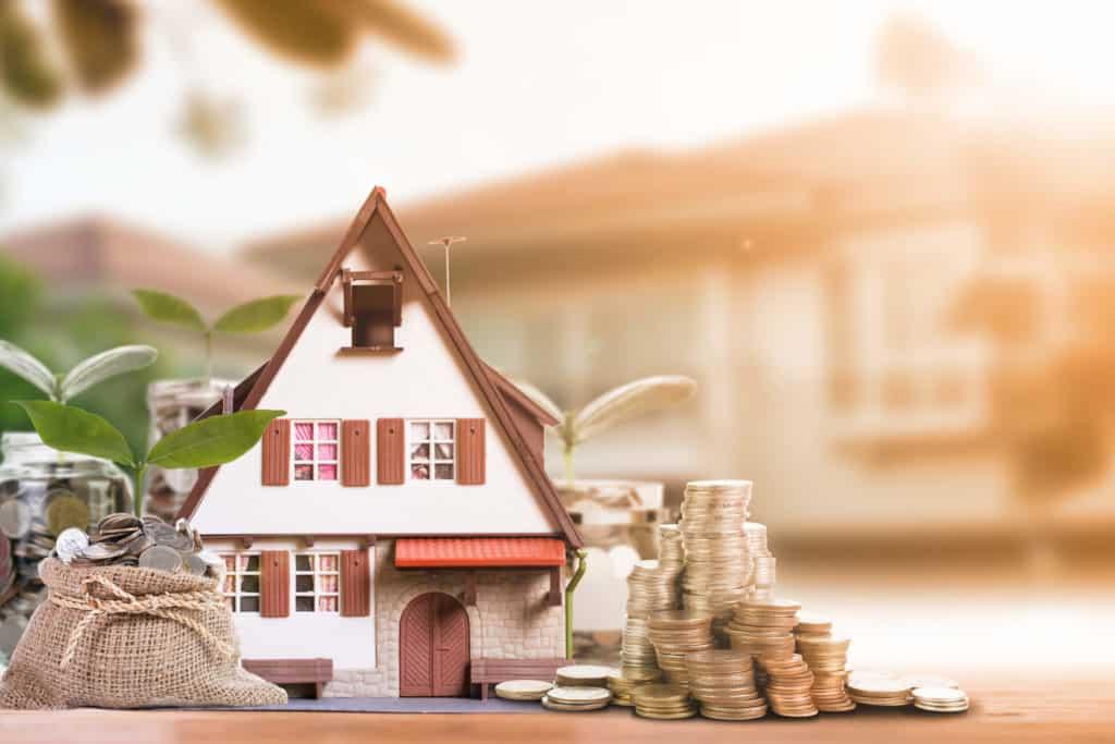 Professionelle Firmenwebseite für erfolgreiche Makler
