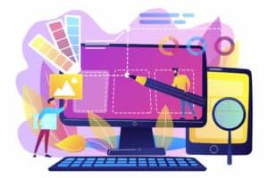 Professionelle Webseiten für Unternehmen