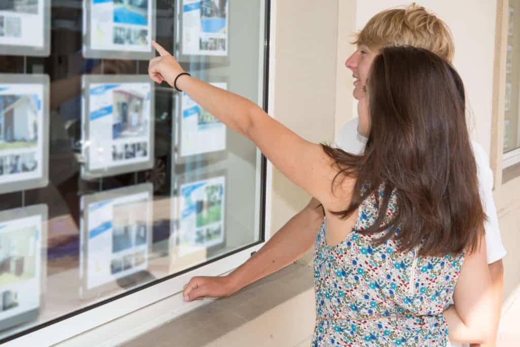 Marketing und Webdesign Immobilienmakler