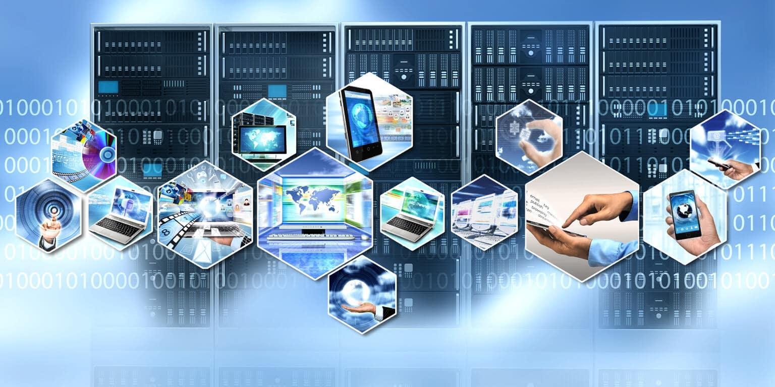 Webhosting Webdesign