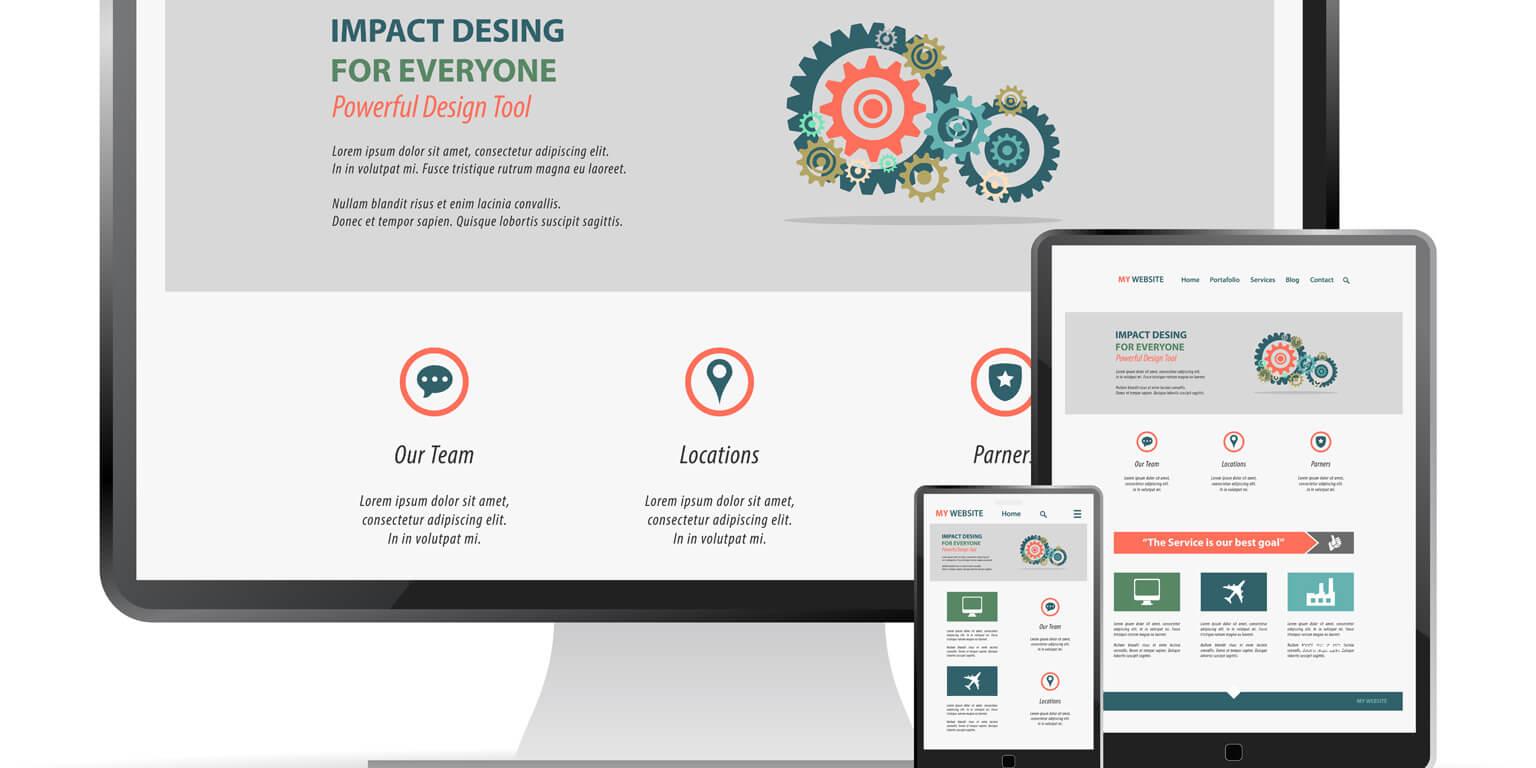 Website Relaunch Agentur