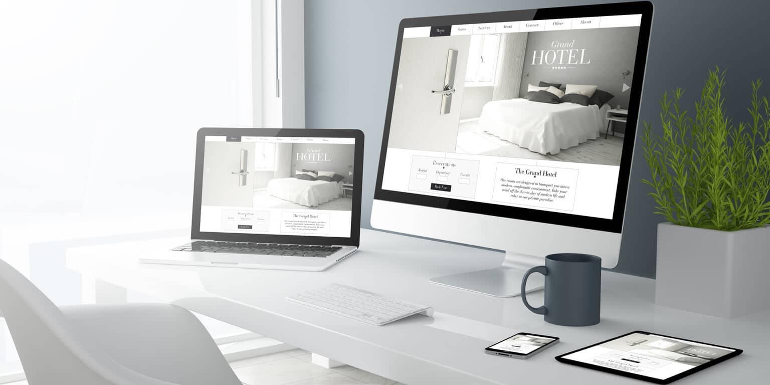 WordPress Agentur Webdesign