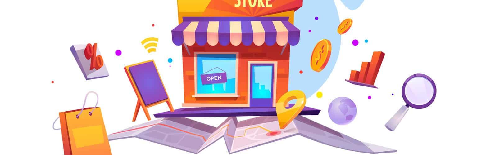 Local SEO - Optimierung für lokale Unternehmen